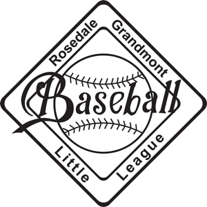 Rosedale-Grandmont Baseball League